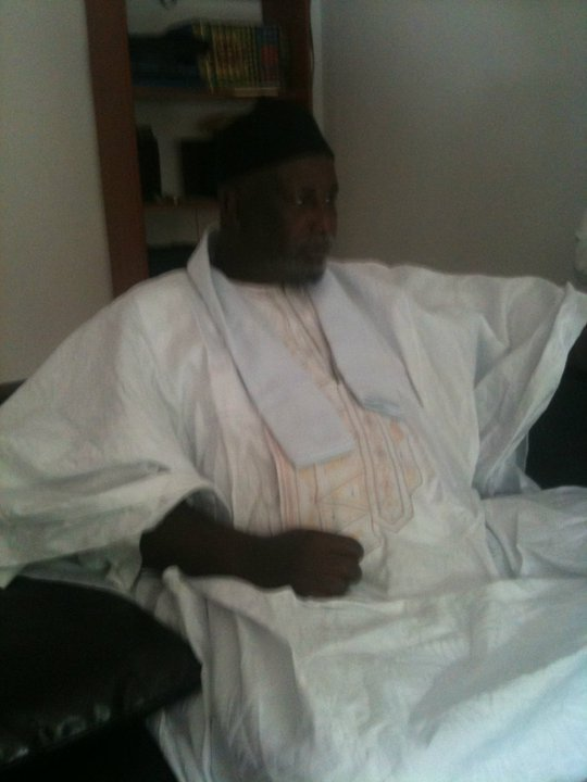 Photos| Serigne Al Hadji Mohsine Diop: L'ducateur, le matre