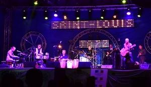 Concert du 24 mai 2012 : L'électrisant voyage de Gilad vers la diversité