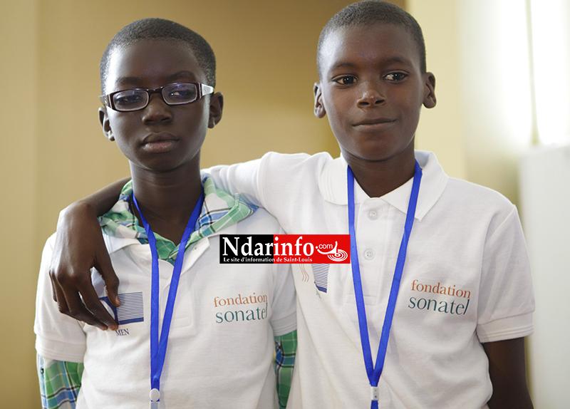 Dictée PGL : ces deux génies vont représenter le Sénégal au CANADA