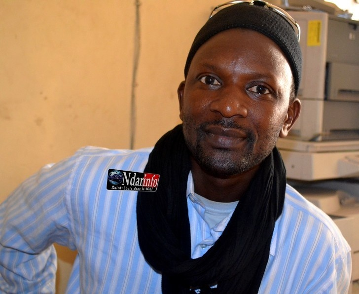 QUi ne connait pas Tapha Ndiaye '' Serigne Bara'' ?