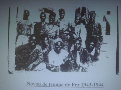 Domou Ndar du Mois: Ousmane Thiané SAR de Guet Ndar dit ''Sanglier Zélé'': le pionnier du scoutisme africain