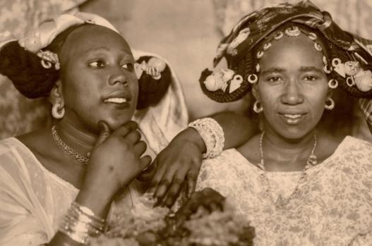 Une société metisse originale: Saint-Louis du Sénégal, aux 18emes et 19emes siècles.