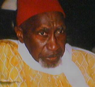 Qui est Serigne El Hadji Madior Cissé (RTA) ?