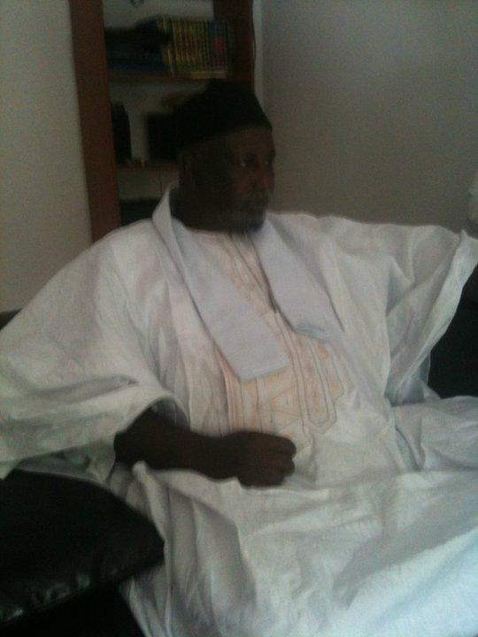 Photos| Serigne Al Hadji Mohsine Diop: L'éducateur, le maître