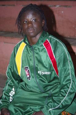 JO- Hortense Diédhiou : « Qu'est-ce que le Sénégal a fait pour moi ? Zéro ! »