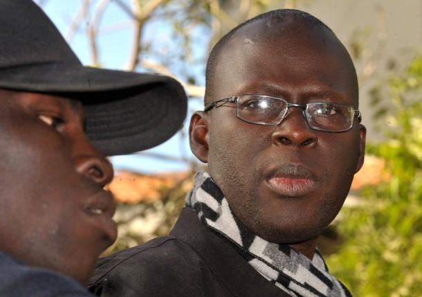 """Cheikh Bamba Dièye : """"Le Hcct est une escroquerie politique"""""""