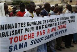 "DRAME DE FANAYE : un collectif exige la ""réparation""."