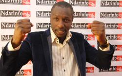 VACANCES CITOYENNES : « C'est une affaire citoyenne, mais non politique», avertit Adama Kane DIALLO.