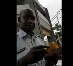 AFFAIRE DU POLICIER RIPOUX: Oumou Kalsom Ndiaye s'en sort avec une peine d'amende