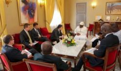Andrew Inglis, Pdg de Kosmos energy : « Dans 4 ans, le Sénégal va exporter du gaz »