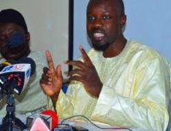 Ousmane Sonko, les 100 millions et son compte bancaire