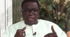 Dècès de Mbaye Jacques DIOP