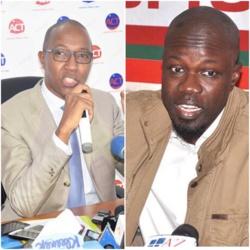 Sénégal : Abdoul Mbaye, Ousmane Sonko… les nouveaux justiciers (Jeune Afrique)