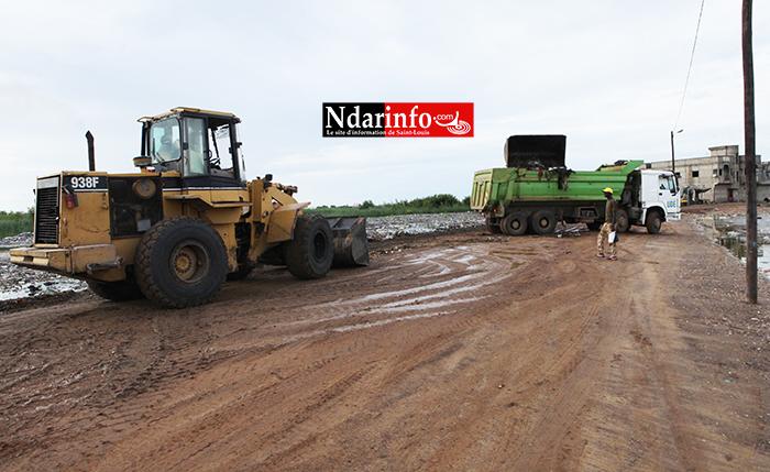 Croisade contre les ordures : une opération de nettoiement lancée jusqu'au 18 septembre (Photos)