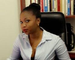 Réplique salée de Sokhna Diarra cissé à Thérèse Faye: « On ne peut pas interdire à la directrice des jardins d'enfants du Sénégal babiller »