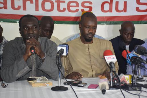 Affaire Petro Tim. Ousmane Sonko invite le Pm à un débat public