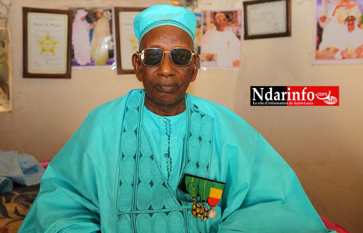 DOCUMENTAIRE   FIERTÉ DU WALO – Djiby Demba Diéry SOW, le Fondateur de THIABAKH à Richard-Toll