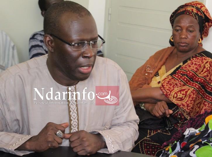 Cheikh Bamba Dieye Tacle Le Pm:«les Menaces Du Premier Ministre Contre Les Gens Sont De La Digression»