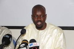 Ousmane Sonko prépare la riposte