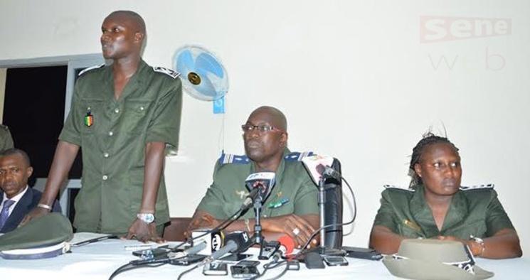 Mutinerie de Rebeuss : Une dizaine de prisonniers portée disparue