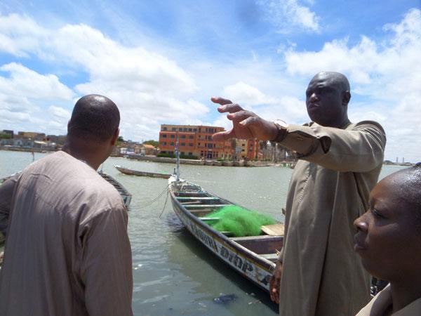 OPINION: Le Sous-marin marron au secours de Guet-Ndar et la Langue de Barbarie. Par Papa Aby Kane Diallo.