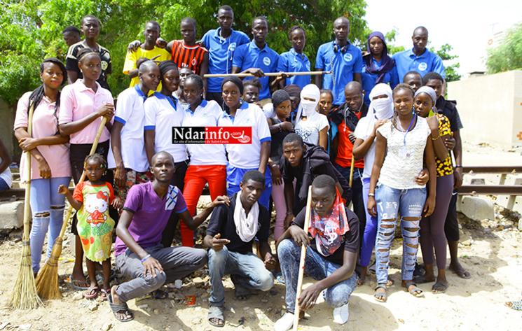 EAUX-CLAIRES : 72 heures d'actions sociales d'une jeunesse engagée (vidéo)