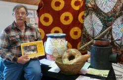 FRANCE: un festival de solidarité au profit d'une association culturelle Saint-Louisienne.