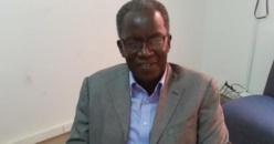 POLITIQUE: un professeur de l'UGB crée un parti écologiste.