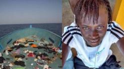 Fatim Jawara, gardienne de but de la Gambie, morte noyée dans la Méditerranée en tentant de migrer en Europe
