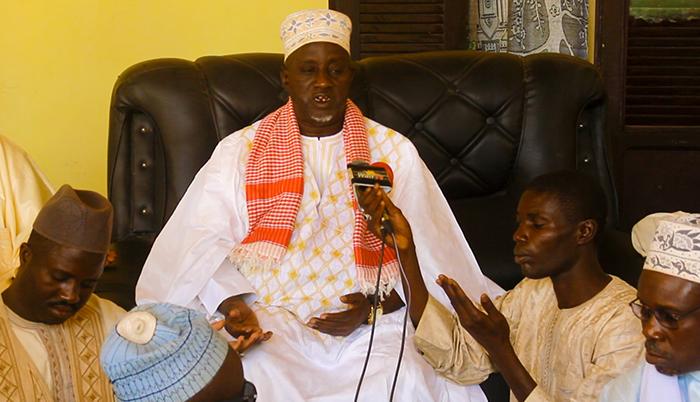 Mosquée Mame Rawane : mise en garde du Khalif de MPAL contre les frondeurs.