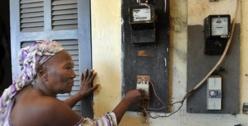 Sénégal: une possible baisse du coût de l'électricité