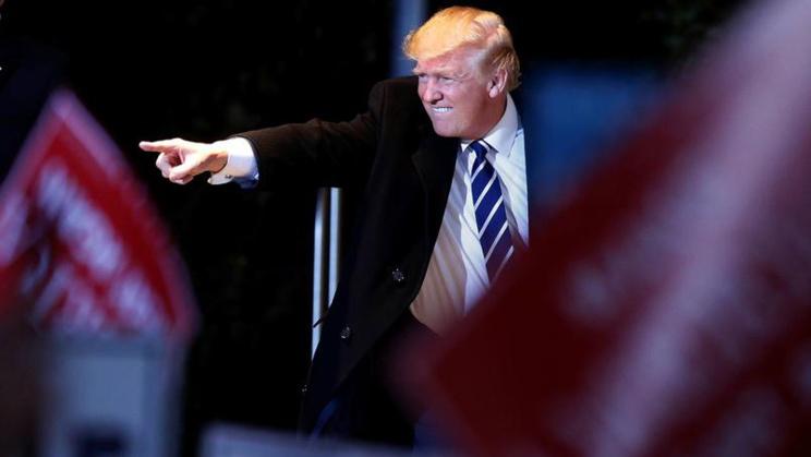 Le triomphe inattendu: Donald Trump est le 45ème président des États-Unis