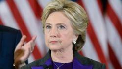 Hillary Clinton juge le directeur du FBI responsable de sa défaite