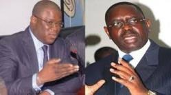 L'heure est aux derniers réglages entre Macky Sall et Abdoulaye Baldé