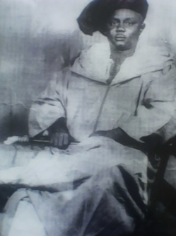 Qui était El Hadji Cheikh Mbagnick DIAGNE ?