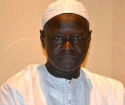 NOMINATION : le Professeur Abdoulaye SENE, président du Conseil d'Administration de l'ANAQ-Sup.