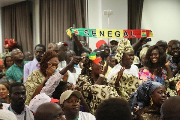 La diaspora sénégalaise envoie plus d'argent que l'aide au développement