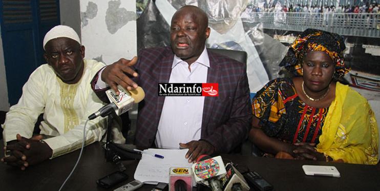 PDS : Contre la « léthargie profonde » et une « gestion cavalière », « Baraya » sommé de présenter son bilan avant les législatives.