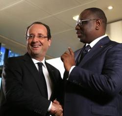 "Macky Sall : ""Si Total veut exploiter l'off-shore sénégalais ..."""