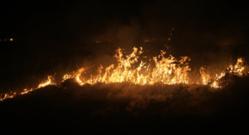 Incendie à la décharge de Mbeubeuss, fait état d'un bilan de 2 morts