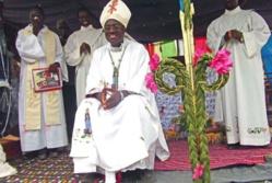 NOËL: L'Eglise catholique de Ziguinchor va prier pour la paix en Casamance et en Gambie