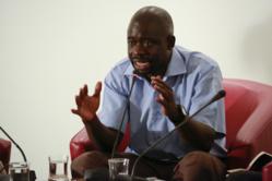 Felwine Sarr : « Une solution armée en Gambie aura des conséquences en Casamance»