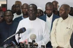 Mankoo Wattu Senegaal : «Le discours du Président est décevant»