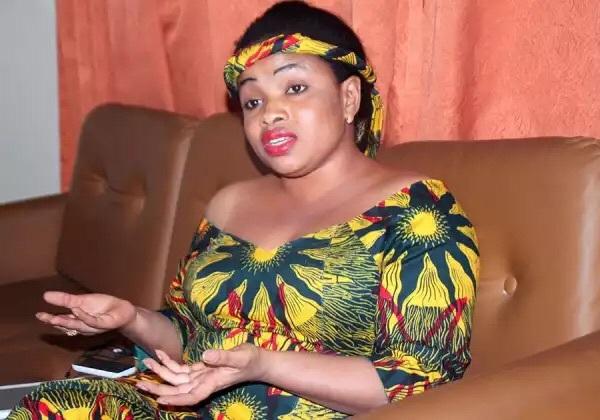 Le procureur réclame la levée de l'immunité d'Aminata Diallo