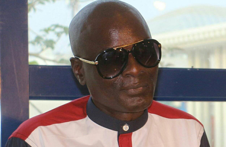 Le chanteur Ablaye MBAYE n'est plus !