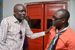 Abdou Guité SECK a perdu un « frère »