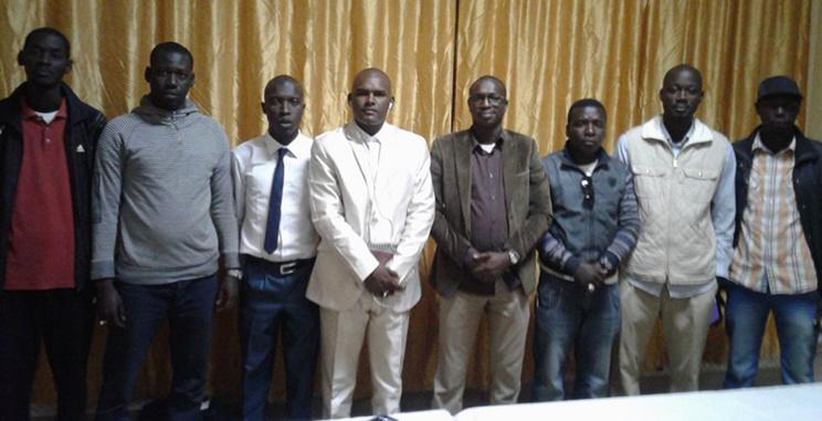 CNJ: outrés par son recours, les jeunes leaders se désolidarisent de Fara NDIAYE.