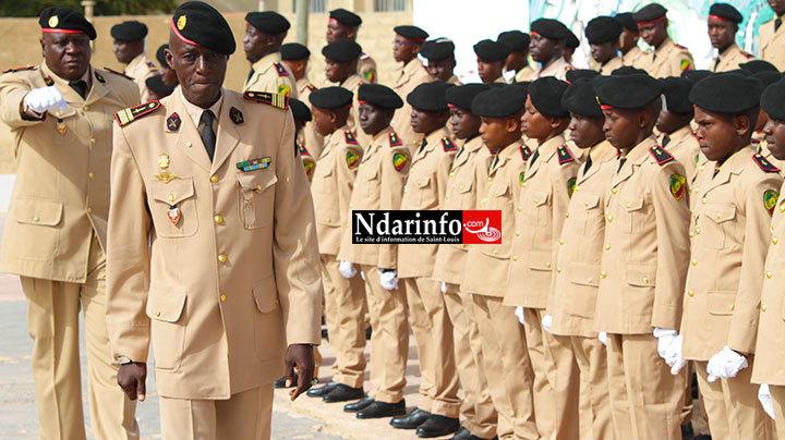 Commission de l'UA: l'Amicale des Anciens Enfants de Troupe soutient la candidature d'Abdoulaye Bathily.