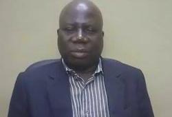 RTS/ Saint-Louis : Sané Mady CAMARA, le nouveau directeur, installé.