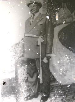 COIN D'HISTOIRE: Qui était Amadou Dugay Clédor (1836 -1937)